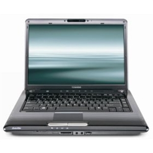 Picture of Toshiba Satellite A305-S6908 15.4-Inch Laptop