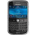 Picture of BlackBerry Bold 9000 Phone, Black