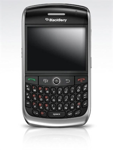 Picture of BlackBerry Curve 8520