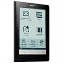Picture of PRS-600 Sony eReader Touch Edition - Black