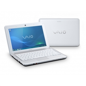 Picture of Sony VAIO M Series VPC-M11M1E/W
