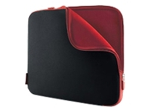 Picture of Neoprene Sleeve for Netbooks up to 10.2', Jet/Cabernet