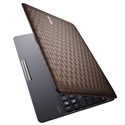 Picture of ASUS Eee PC 1008P Seashell Karim Rashid Collection (Brown)