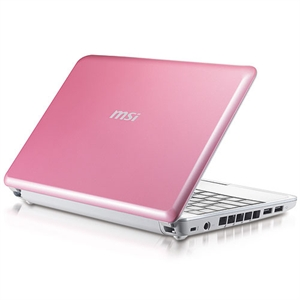 Picture of MSI Wind U100 PLUS-441UK